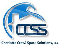 Charlotte Crawlspace Solutions- Basement Waterproofing - Crawlspace Moisture Control
