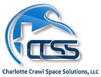 Charlotte Crawlspace Solutions- Basement Waterproofing - Crawlspace Moisture Control