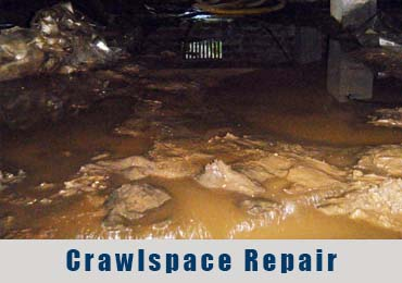 Crawl space Repair - Charlotte Crawlspace Solutions, LLC  (704) 989-8219